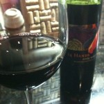 14 Hands - a merlot I can drink!