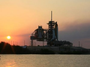 The sun is setting, but space exploration is far from over.