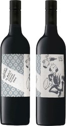 Wino Wednesday: Mollydooker