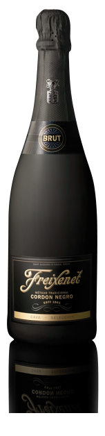 Wino Wednesday: Black Bottle Bubbly