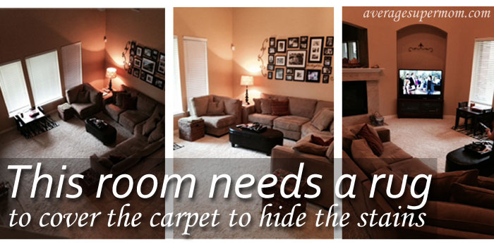 Very important post – help me choose a rug