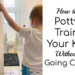 Potty Train Your Kid